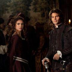 Elijah and Katerina