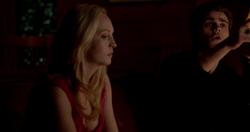 Caroline and Stefan 5x20