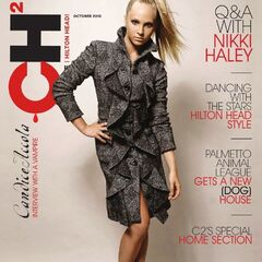 CH2 — Oct 2010, United States, Candice King