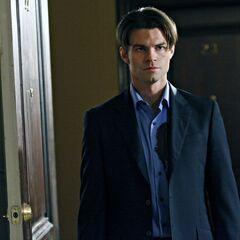 Elijah came to Jonas.
