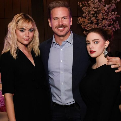 CW Upfronts After party. May 16, 2019