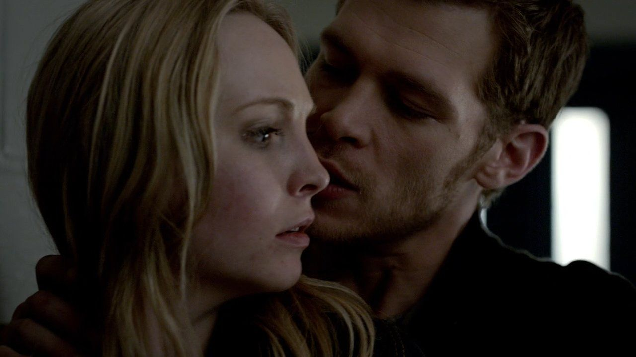 Image - Caroline klaus 321.jpg | The Vampire Diaries Wiki ...