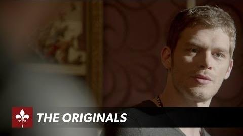 The Originals - The Casket Girls Producers' Preview