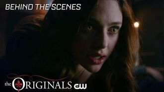 The Originals Inside The Originals The Tale Of Two Wolves The CW