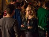 Elena's Wild Party