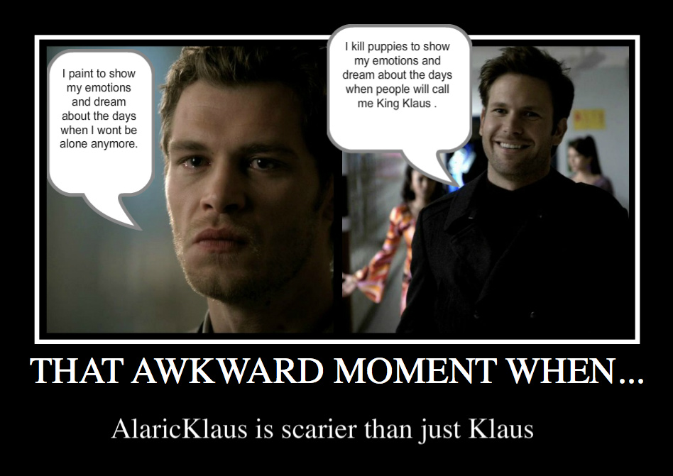 Klaus Mikaelson Quotes Fair Image  Tumblr M0Hv05Zhod1R3L89Co1 1280  The Vampire Diaries
