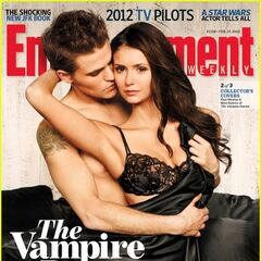 Entertainment Weekly — Feb 17, 2012, United States
