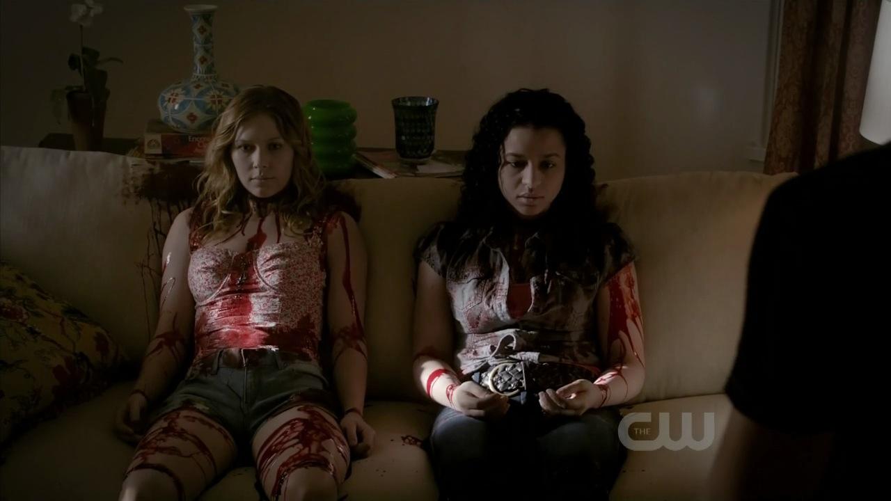 Season Three Body Count | The Vampire Diaries Wiki | FANDOM powered