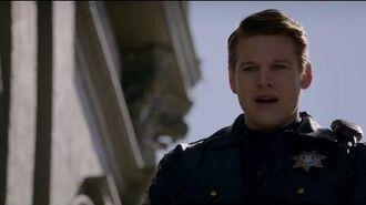The Originals 3x17 Elijah and Finn arrive in Mystic Falls and come across Matt