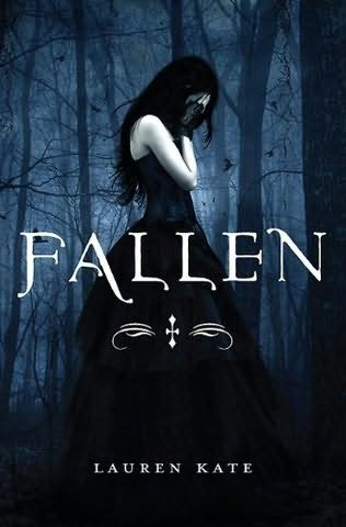 Image result for fallen book cover