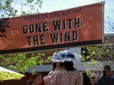 Vom Winde Verweht Vorführung