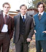 Salvatore-Familie