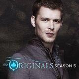 Staffel Fünf (The Originals)
