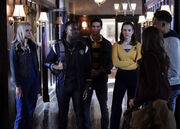1x16 There's Always a Loophole-Lizzie-Kaleb-Jed-Josie-Rafael-Hope