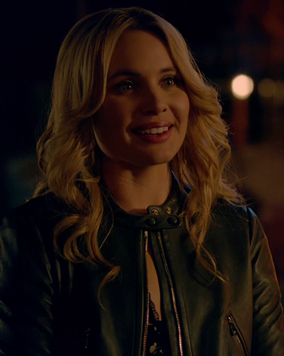 Camille O'Connell | The Vampire Diaries Wiki | FANDOM powered by Wikia