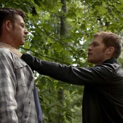 Klaus and Ansel | The Vampire Diaries Wiki | FANDOM powered