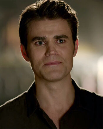 Stefan Salvatore The Vampire Diaries Wiki Fandom