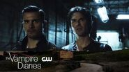 The Vampire Diaries The Devil Trailer The CW