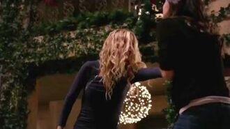 The Originals 3x09- Klaus and Elijah saves Hayley from Rebekah