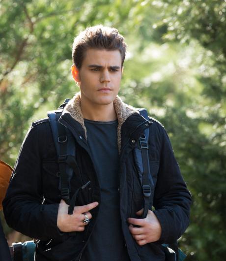 Damon And Stefan Salvatore Season 4 Image - 4x13 Stefan Sa...