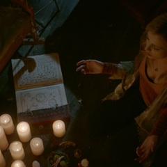 Freya's Grimoire
