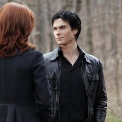 Sage and Damon