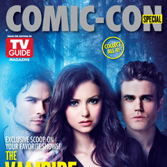 TV Guide Special — 2014, United States