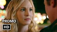 "The Vampire Diaries 8x06 Promo ""Detoured On Some Random Backwoods Path to Hell"" Season 8 Episode 6"