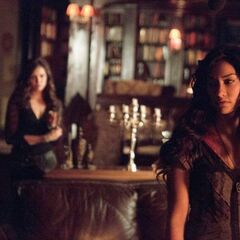 Katherine and Qetsiyah