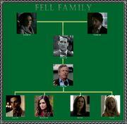 Fell Family