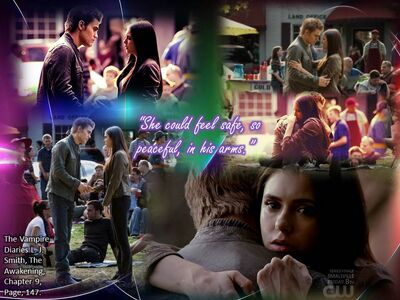 Stelena quotes from book -8