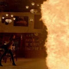 Bonnie containing Hellfire