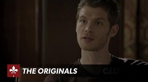 The Originals - Apres Moi, Le Deluge Clip