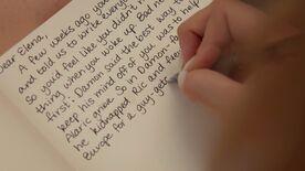 Carolines Tagebuch 1