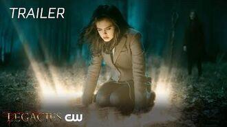 Legacies Real Season Trailer The CW