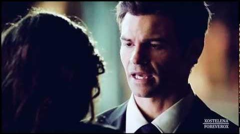 Poison and wine elijah & katherine 4x18