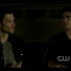Damon und Klaus (ab After School Special)