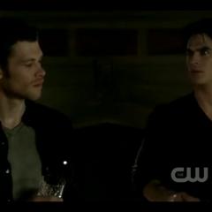 Damon und Klaus (ab After School Special)