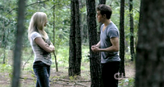 Stefan and Caroline 1 Bad Moon Rising 1