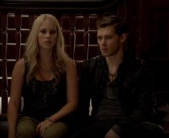 Klaus and Rebekah 2 TO 1x02