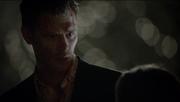 Klaus talking to carol