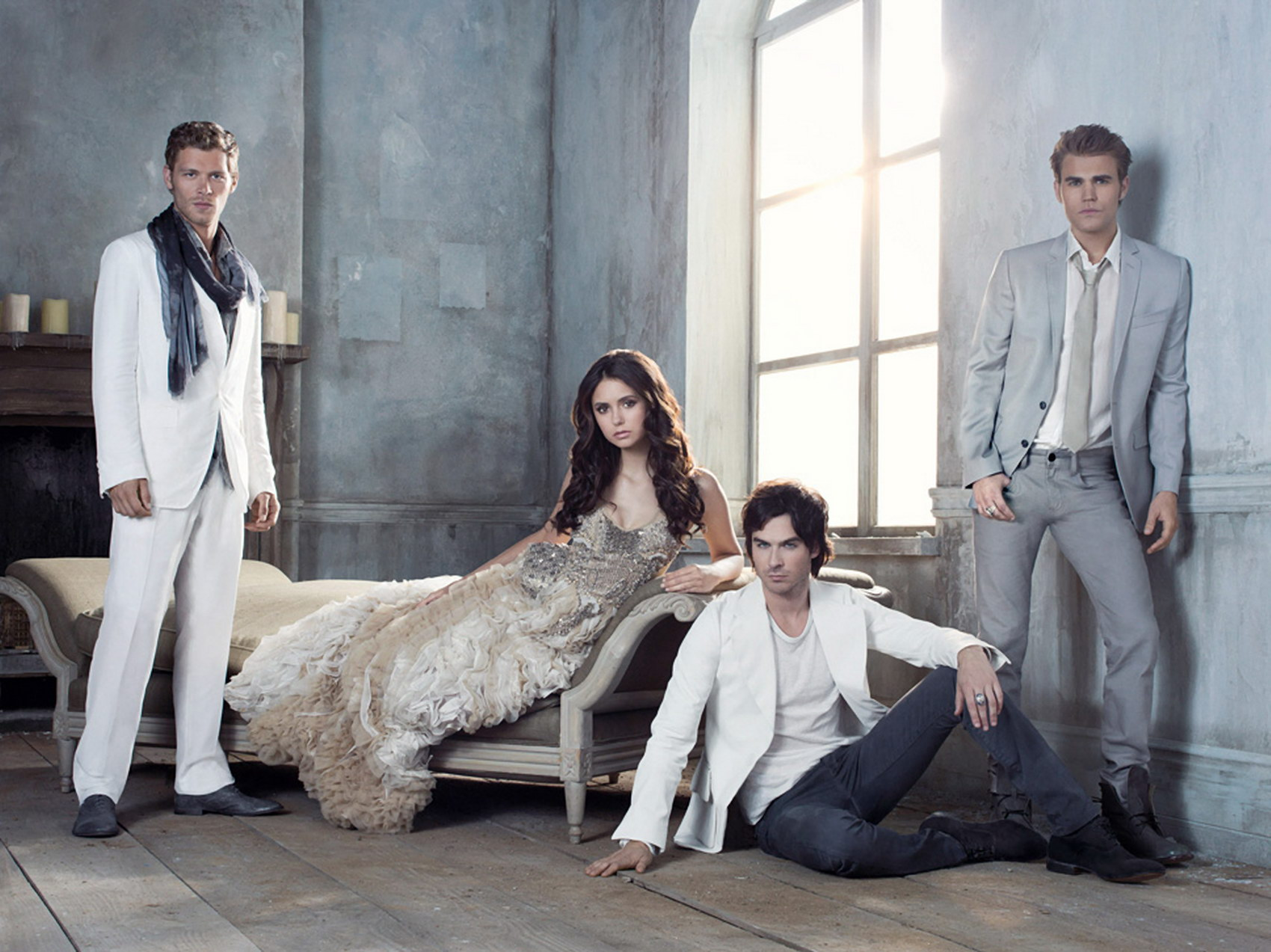 Season Three | The Vampire Diaries Wiki | FANDOM powered by