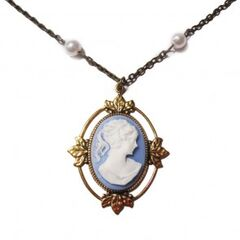 katherine's necklace