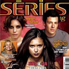 Series Mag — Feb 25, 2012, France