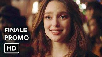 "Legacies 2x08 Promo ""This Christmas Was Surprisingly Violent"" (HD) Mid-Season Finale"