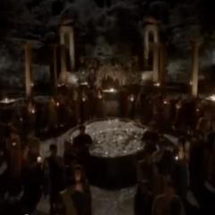 Original Sin: Silas and Qetsiyah's wedding