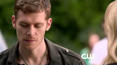 The Vampire Diaries Webclip 4x07 - My Brother's Keeper HD