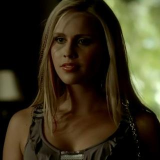 Vampire Diaries Staffel 3