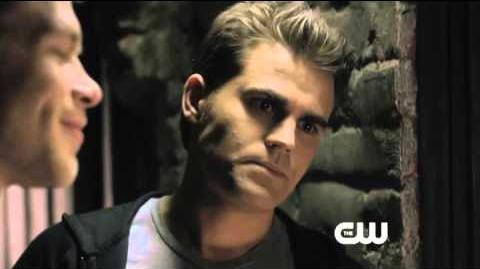 The Vampire Diaries Webclip (2) 4x12 - A View To A Kill