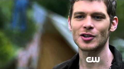 "The Originals 1x07 ""Bloodletting"" Promo - Tyler vs"